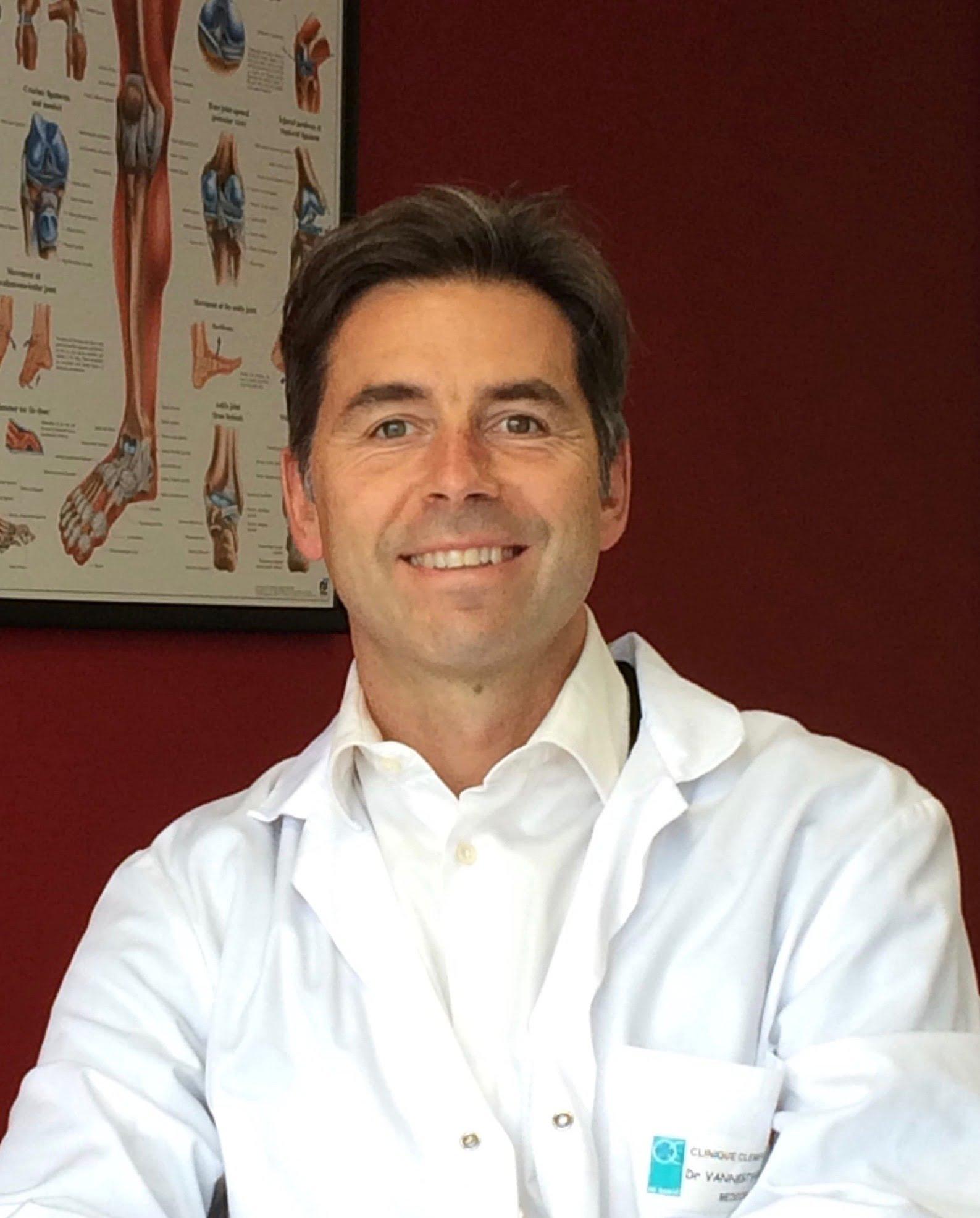Dr Michel Vanneste Orthopedie Montpellier Genou Hanche Epaule